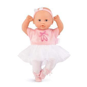 Poupon-Corolle-Mon-Premier-Bebe-Calin-Danseuse